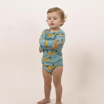 Bobo Choses Banana Swimsuit-listing