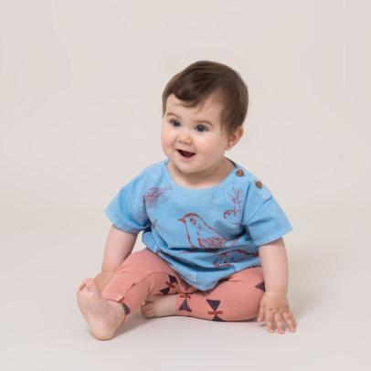 Bobo Choses Legging Pointelle Papillons-listing