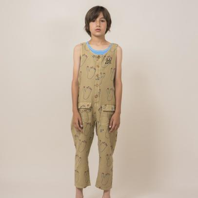 Bobo Choses Baggy Feet Jumpsuit-product
