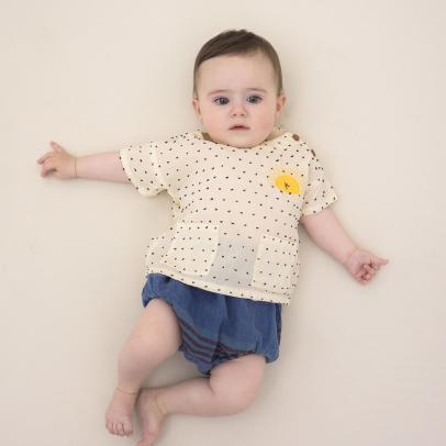 Bobo Choses Bloomer Rayas -listing