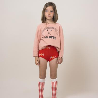 Bobo Choses Organic Cotton Jane Sweatshirt-listing
