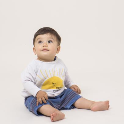 Bobo Choses Sun Sweatshirt-listing