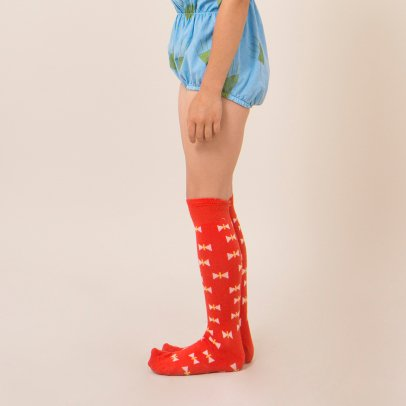 Bobo Choses Butterfly Socks-listing