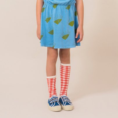 Bobo Choses Gingham Socks-product
