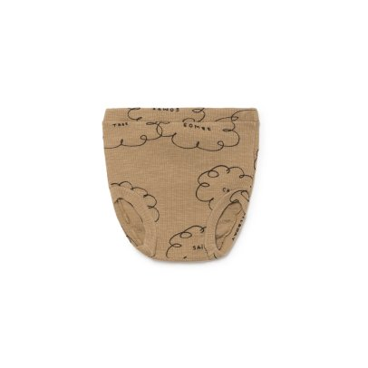 Bobo Choses Bloomer Nuages Coton Bio-listing