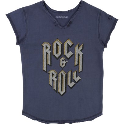 Zadig & Voltaire T-Shirt Rock&Roll Boxo-listing