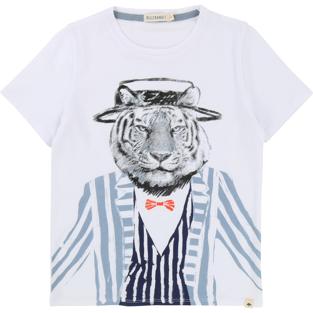 T-shirt Tigre-product