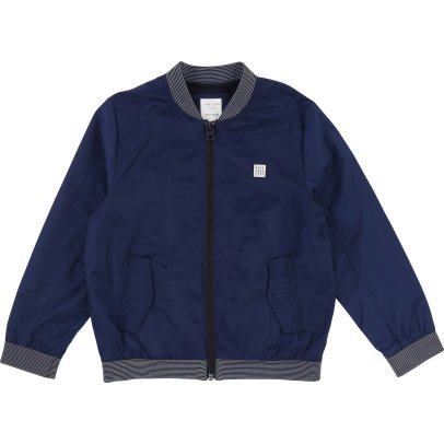 CARREMENT BEAU Bomber Jacket-listing