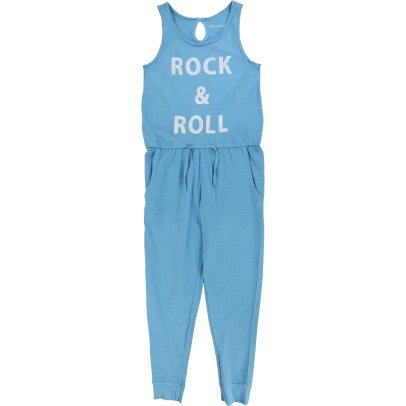 Zadig & Voltaire Cali Rock&Roll Jumpsuit-listing