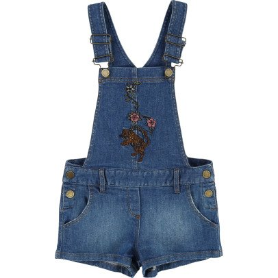 Zadig & Voltaire Kurzer Overall Brooke -listing