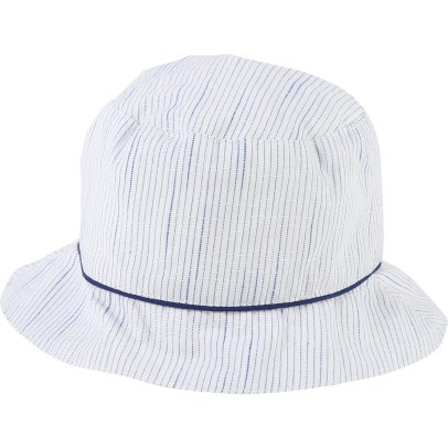 CARREMENT BEAU Cappello a righe -listing