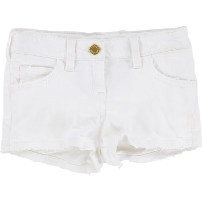 Zadig & Voltaire Shorts Ricamati Sienna-listing
