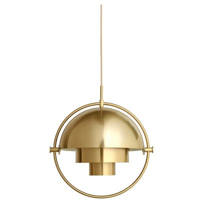 Gubi Multi-Lite Ceiling Light, Louis Weisdorf, 1972-listing