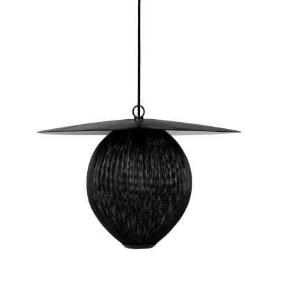 Gubi Satellite Ceiling Light, Mathieu Matégot, 1953-listing