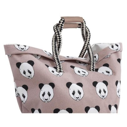 Moumout Panda Baby Changing or Toy Bag-product