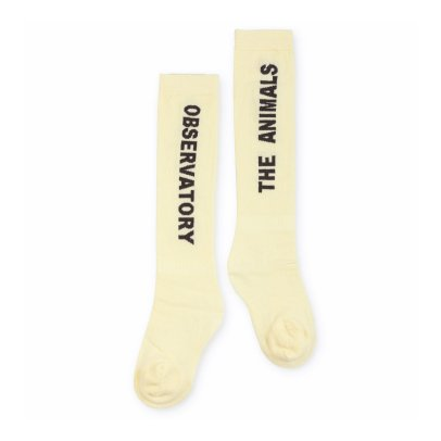 The Animals Observatory TAO Knee Socks-listing