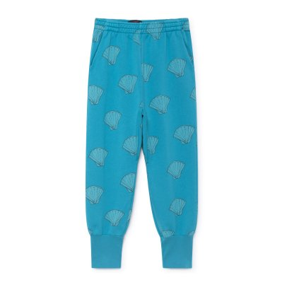 The Animals Observatory Panther Shell Jogging Bottoms-listing