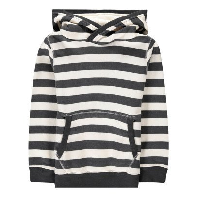 Scotch & Soda Striped Hoodie-listing
