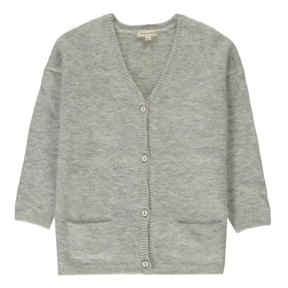 Hundred Pieces Cardigan Lurex-listing
