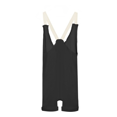 Little Creative Factory Cross Ribbed Jumpsuit-listing