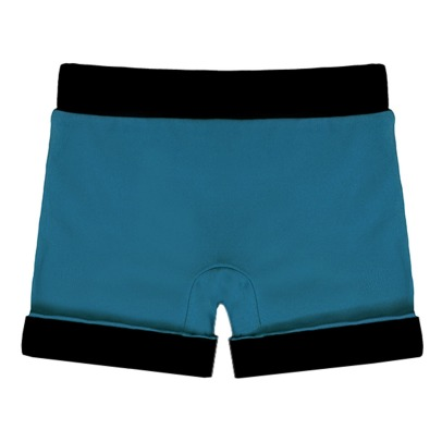 Little Creative Factory Ballet Reversible Swimming Trunks-listing