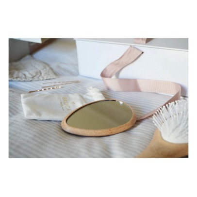 Bachca Bag Mirror and Pouch-listing