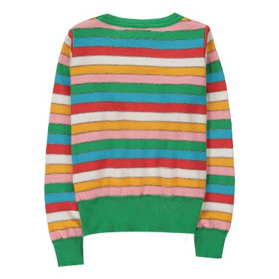 Indee Cometa Striped Jumper-product