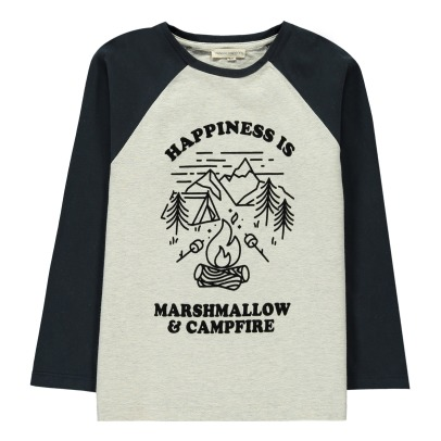 Hundred Pieces T-shirt Campfire-listing