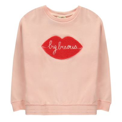 Hundred Pieces Sweatshirt Big Bisous-listing