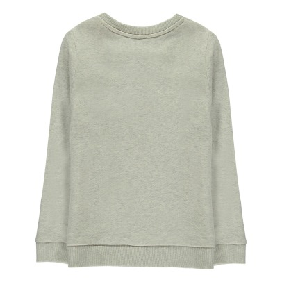 Hundred Pieces Sweatshirt Mystery Girl-listing