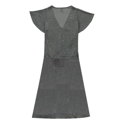 Blune Nuit d'Ivresse Lurex Dress-listing