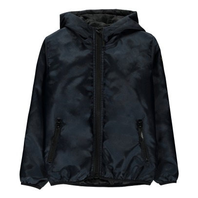 Finger in the nose Buckley Zip-Up Jacket-listing