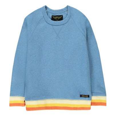 Finger in the nose Hank Sweatshirt-listing