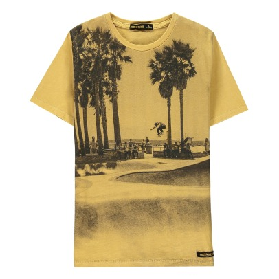 Finger in the nose Dlaton Venice T-Shirt-listing