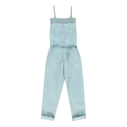 Finger in the nose Irona Elasticated Jumpsuit-listing