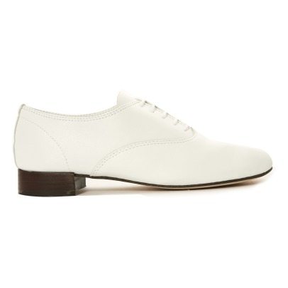 Repetto Zizi Goat Leather Derbies-listing
