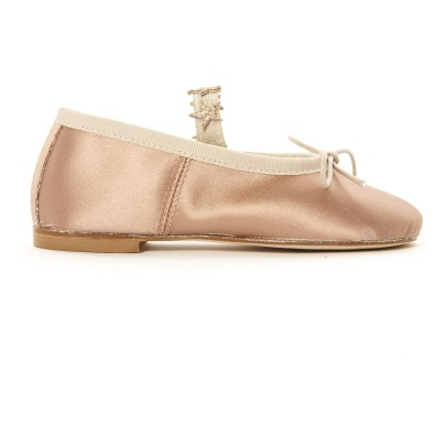 Anniel Star Elasticated Ballerinas-listing