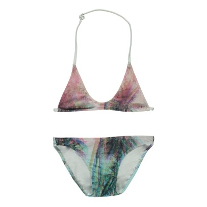 Finger in the nose Bikini Palmen Pameletto -listing