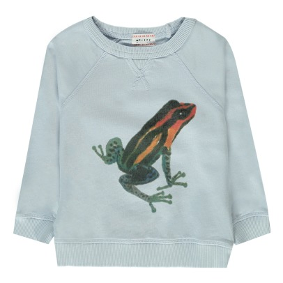 Morley Sweat Grenouille-listing