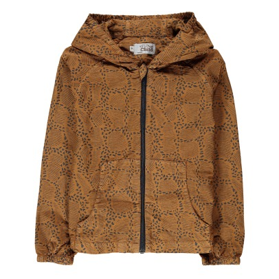 Sunchild Holbox Printed Windbreaker-listing