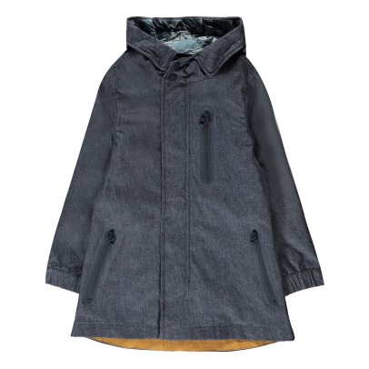 Scotch & Soda Hooded Parka-listing