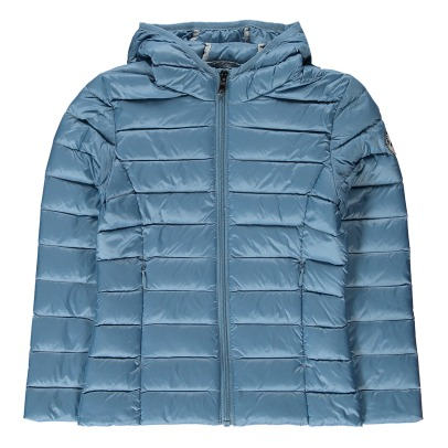 Jott Carla Hooded Down Jacket-listing