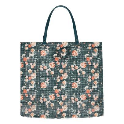 Sale - Large Floral Shopping Bag - Maison Baluchon Maison Baluchon IAeNV4l