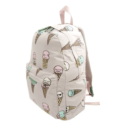 Stella McCartney Kids Sac à Dos Glaces Couleurs Changeantes au Soleil Bang-listing