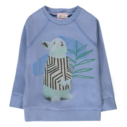 Morley Sweat Lapin-listing
