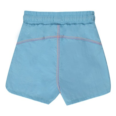 Pacific Rainbow Jim Overstitched Swimshorts-listing