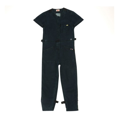 Scotch & Soda Tencell Jumpsuit-listing