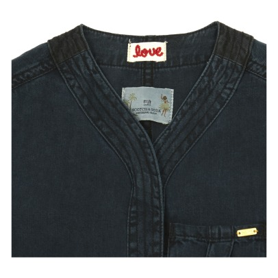 Scotch & Soda Mono Tencell-listing