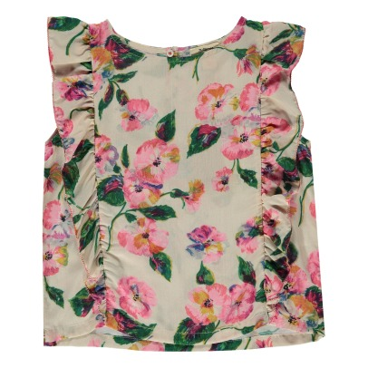 Bellerose Lente Ruffled Top-product