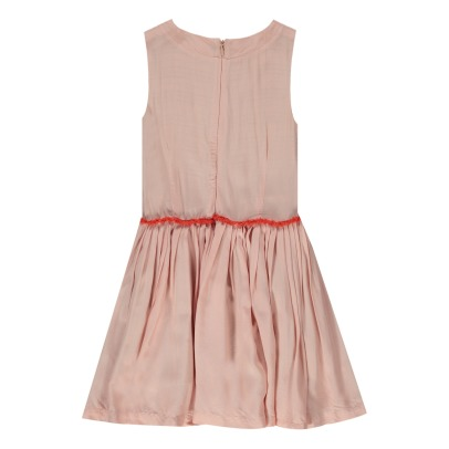 Bellerose Agathe Trim Dress-product